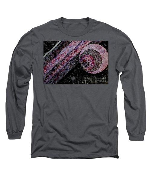 Sphere Long Sleeve T-Shirt
