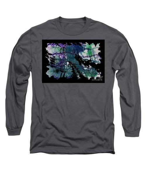 Untitled-74 Long Sleeve T-Shirt