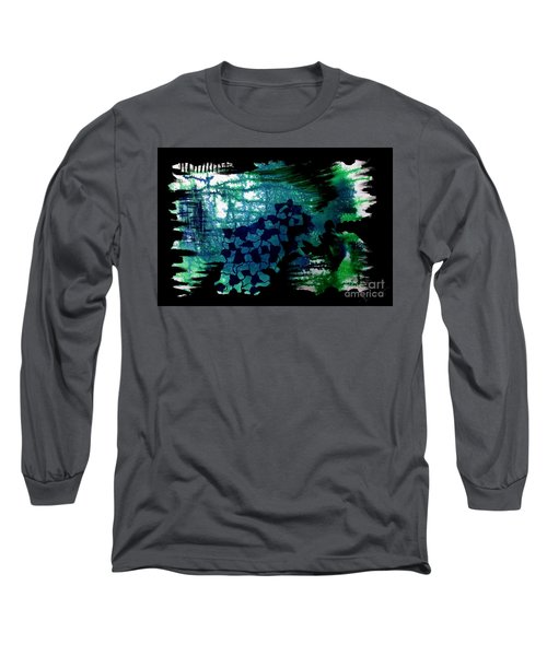 Untitled-94 Long Sleeve T-Shirt