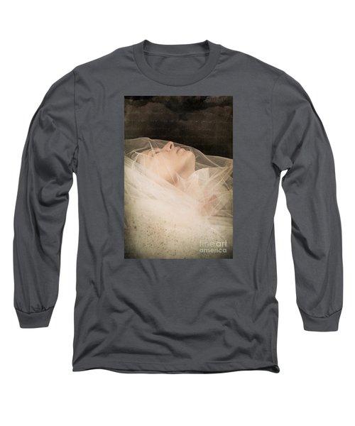 Veiled Long Sleeve T-Shirt
