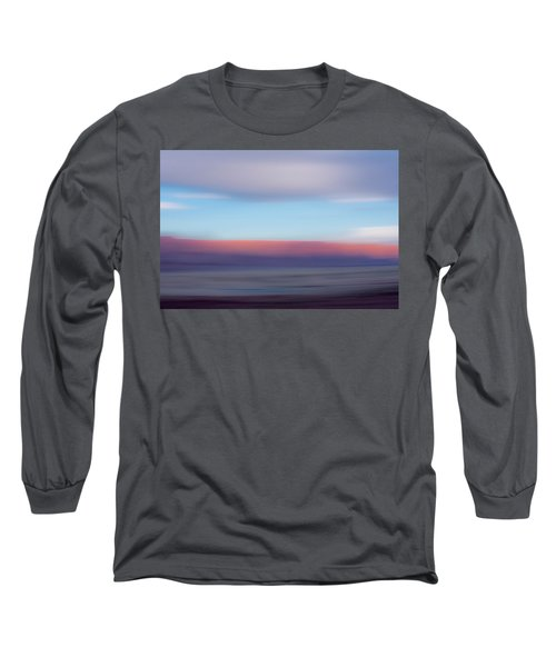 Long Sleeve T-Shirt featuring the photograph Vermilion Cliffs by Shara Weber