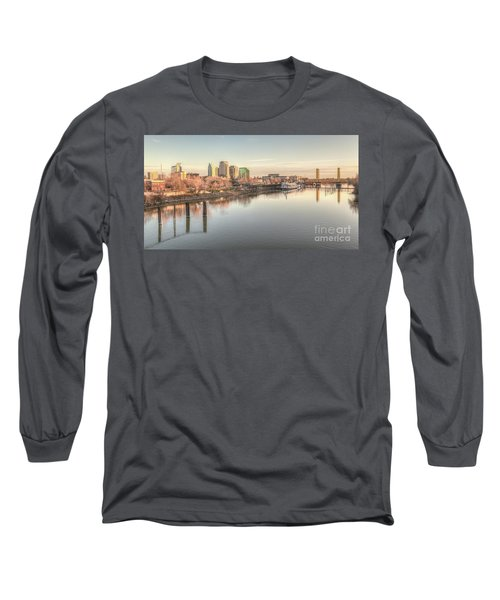 Waterfront Wonder  Long Sleeve T-Shirt