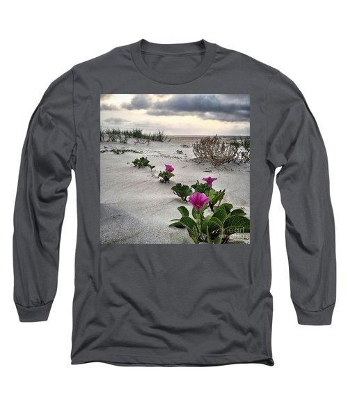 Weekend Glories 6.18.16 Long Sleeve T-Shirt