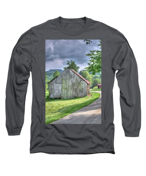 Wells Barn 13 Long Sleeve T-Shirt