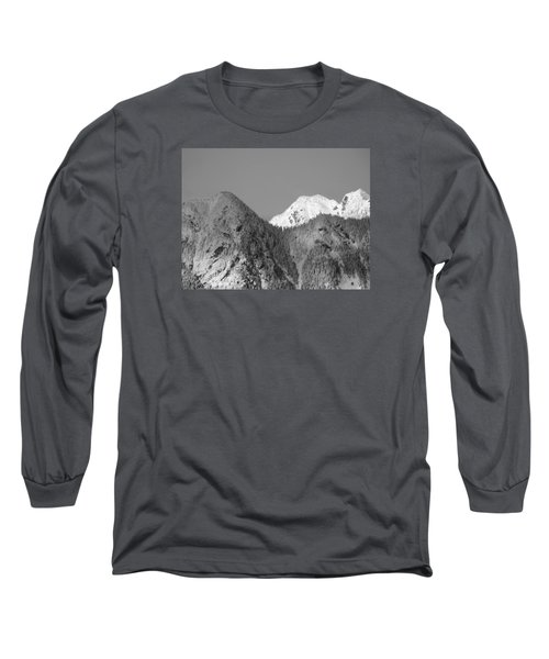Winter Delight Long Sleeve T-Shirt by Brian Chase
