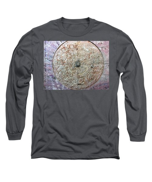 Working On New Work Long Sleeve T-Shirt