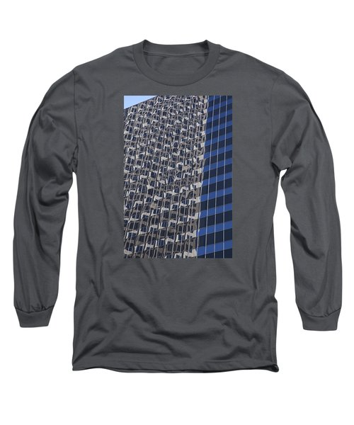 You Can Always Go Downtown  Long Sleeve T-Shirt