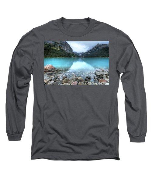 1111 Lake Louise Long Sleeve T-Shirt