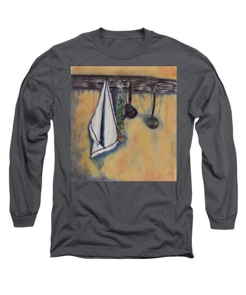 1124 Long Sleeve T-Shirt