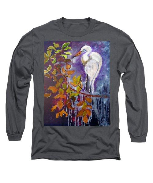 120316 Erget Long Sleeve T-Shirt