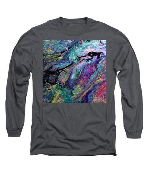 #1260 Long Sleeve T-Shirt