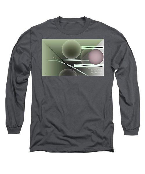 1296-2 2016 Long Sleeve T-Shirt
