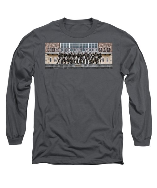 12th Man Long Sleeve T-Shirt