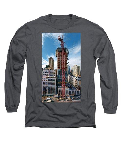 1355 1st Ave 3 Long Sleeve T-Shirt