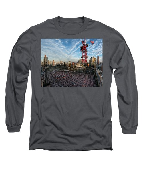 1355 1st Ave 4 Long Sleeve T-Shirt