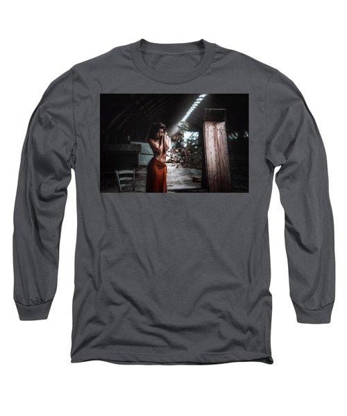 Giulia Long Sleeve T-Shirt