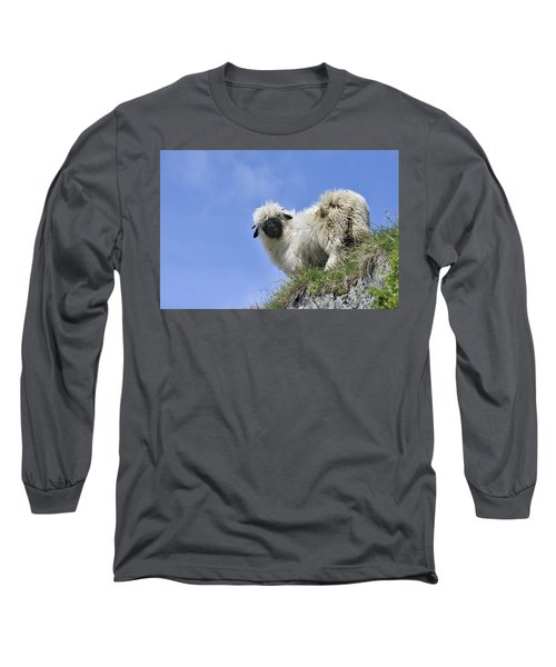 150827p302 Long Sleeve T-Shirt