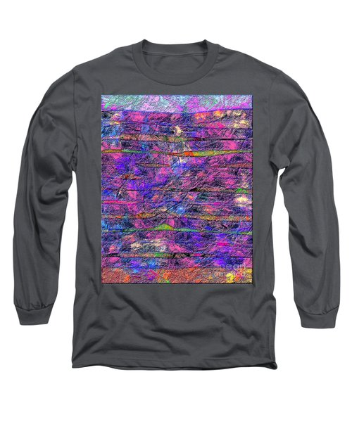 1531 Abstract Thought Long Sleeve T-Shirt