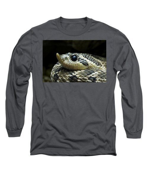 160115p141 Long Sleeve T-Shirt