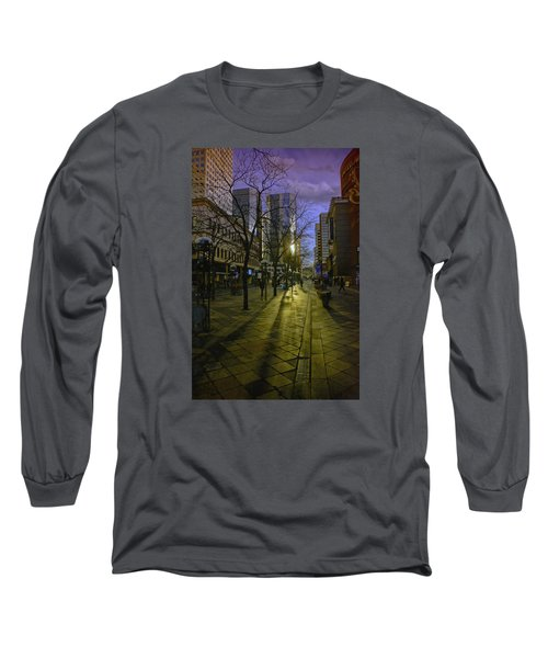 16th Street Mall Long Sleeve T-Shirt