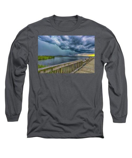 Storm Watch Long Sleeve T-Shirt