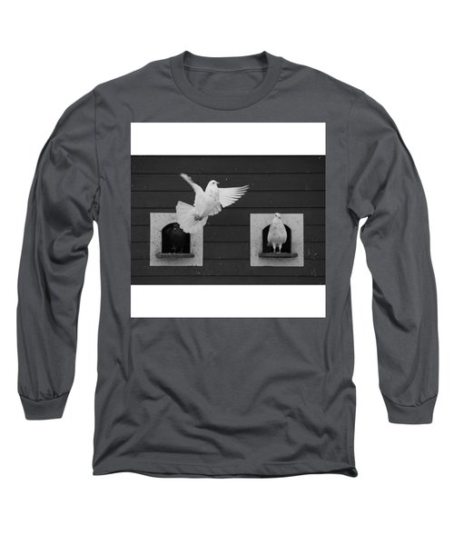 Instagram Photo Long Sleeve T-Shirt