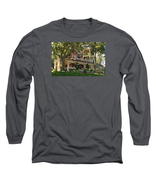 1794 Bayview Long Sleeve T-Shirt