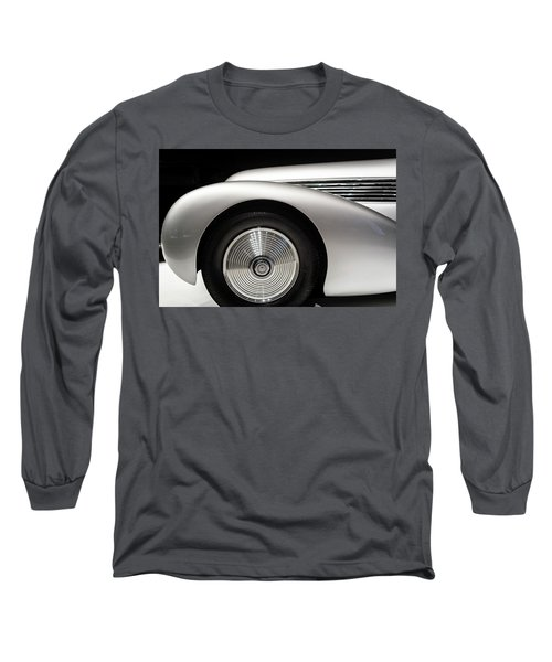 1938 Hispano-suiza H6b Xenia Long Sleeve T-Shirt