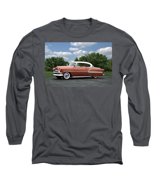 1953 Chevrolet Long Sleeve T-Shirt