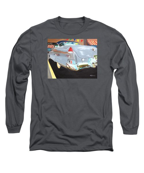 1954 Cadie Long Sleeve T-Shirt