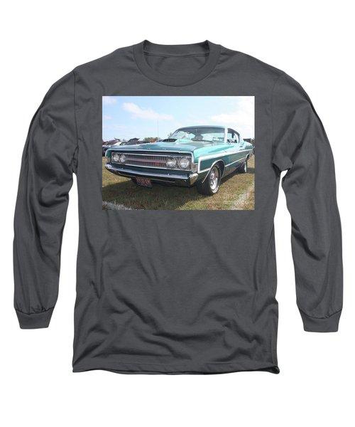 1969 Ford Gran Torino Long Sleeve T-Shirt