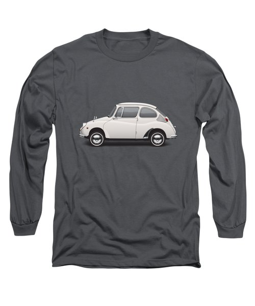 1970 Subaru 360 Long Sleeve T-Shirt