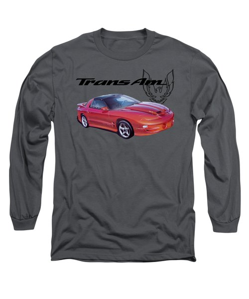 1999 Trans Am Long Sleeve T-Shirt