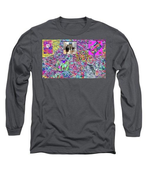 2-4-2057h Long Sleeve T-Shirt