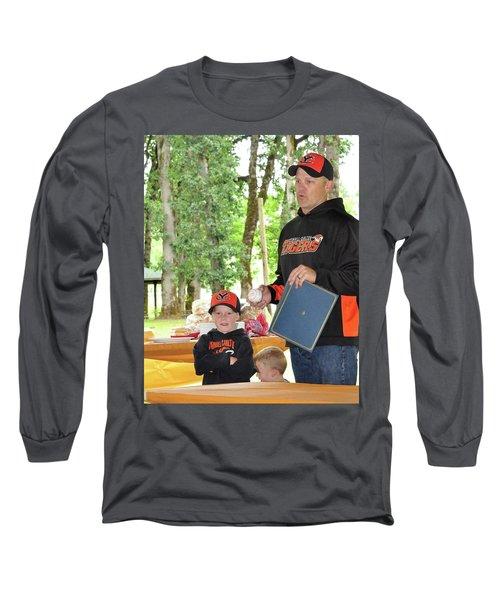 9792 Long Sleeve T-Shirt