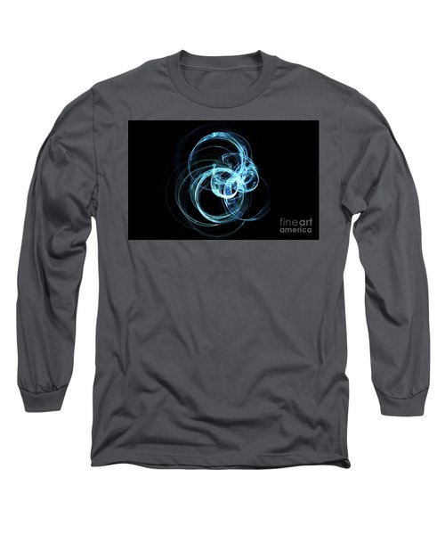 2 Long Sleeve T-Shirt by A Dx