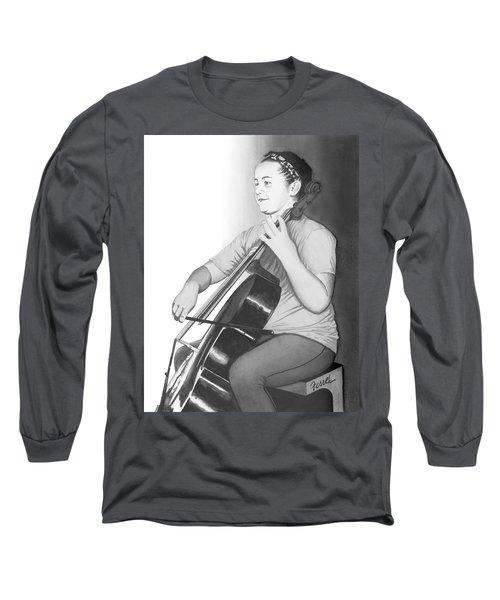 Alaina Long Sleeve T-Shirt
