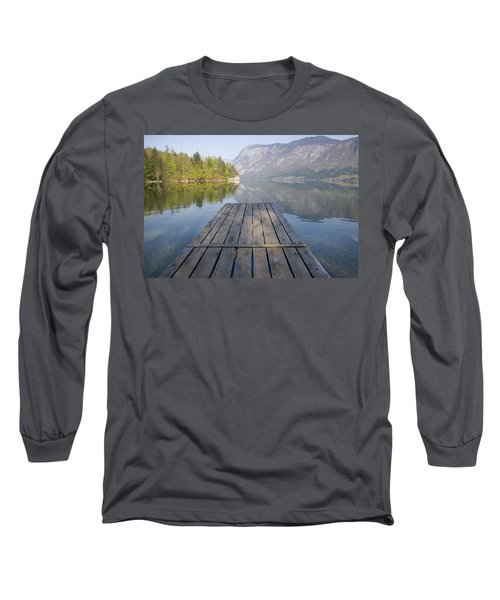 Alpine Clarity Long Sleeve T-Shirt
