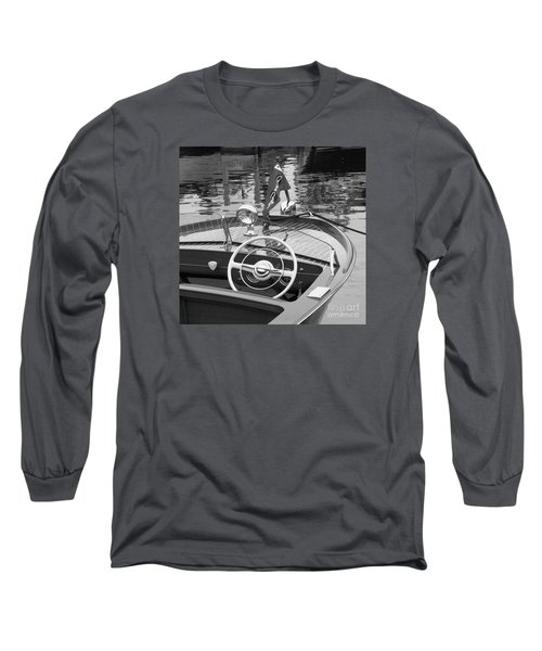 Chris Craft Sportsman Long Sleeve T-Shirt