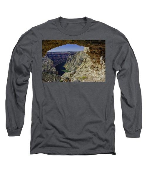 Devils Overlook Long Sleeve T-Shirt