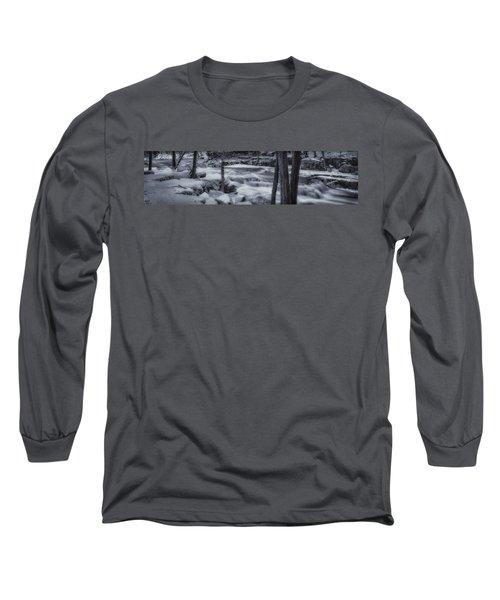 Devils River #1 Long Sleeve T-Shirt