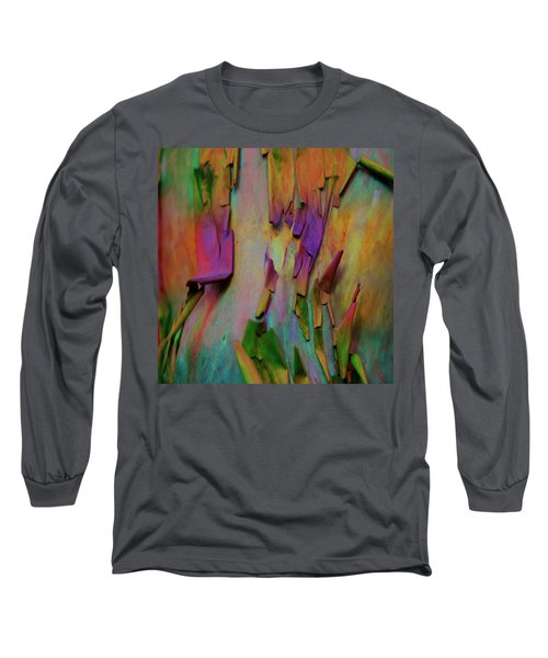 Fearlessness Long Sleeve T-Shirt by Richard Laeton