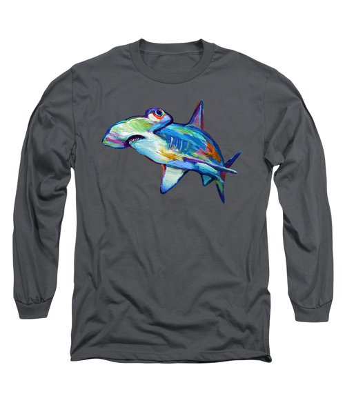 Hammerhead Long Sleeve T-Shirt