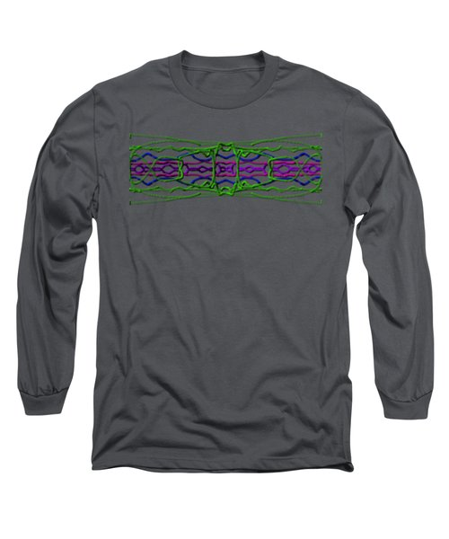 Inspirartion Long Sleeve T-Shirt by Celestial Images