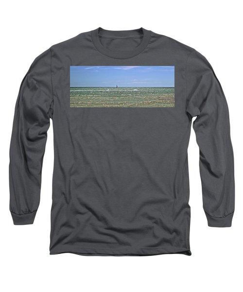Key West Cover Photo Long Sleeve T-Shirt