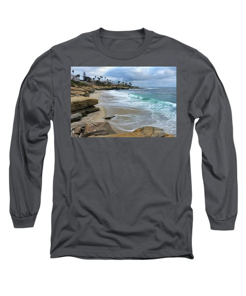 La Jolla Shores Long Sleeve T-Shirt