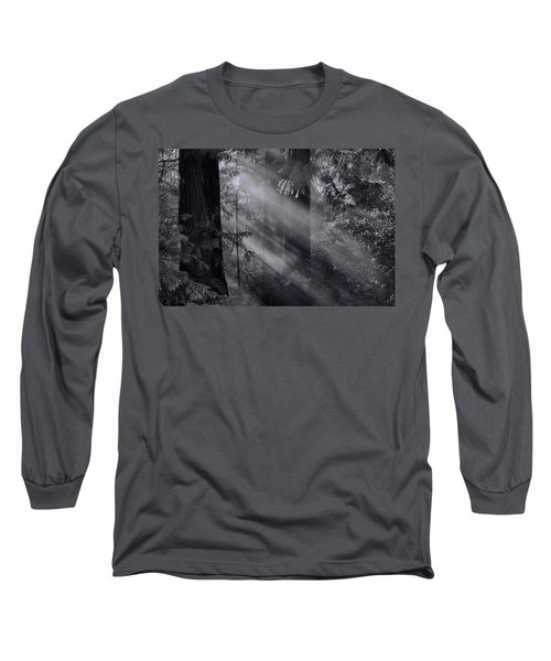 Let There Be Light Long Sleeve T-Shirt