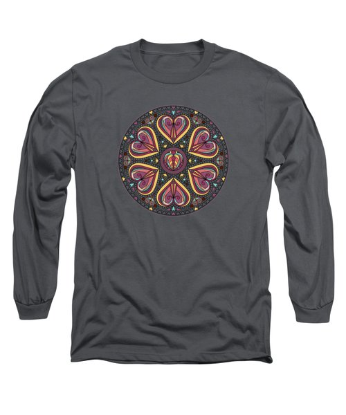 Mandela  Long Sleeve T-Shirt