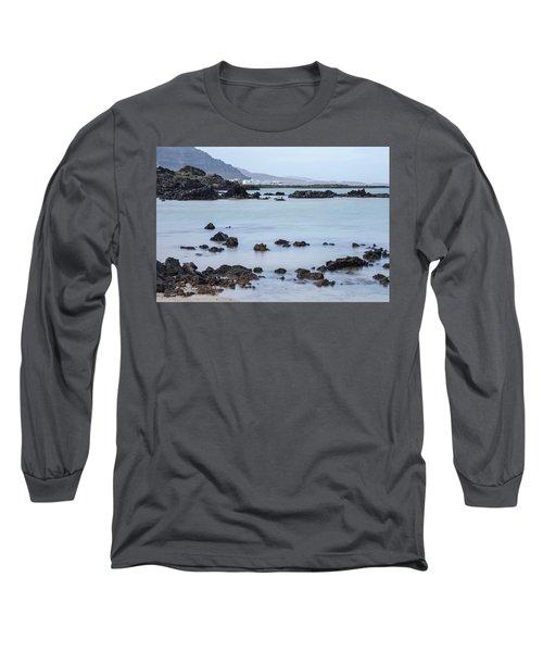 Orzola - Lanzarote Long Sleeve T-Shirt