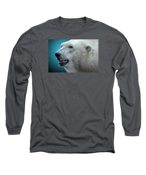 Polar Bear 2 Long Sleeve T-Shirt